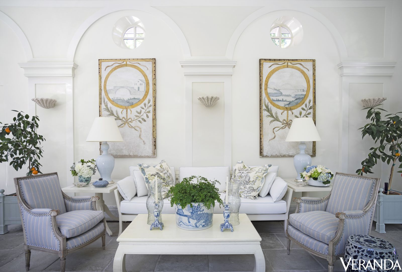 35 Elegant White Rooms To Inspire Your Own Home Decor | White rooms ...