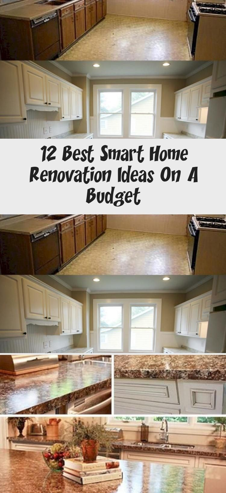12 Best Smart Home Renovation Ideas On A Budget Best Smart Home