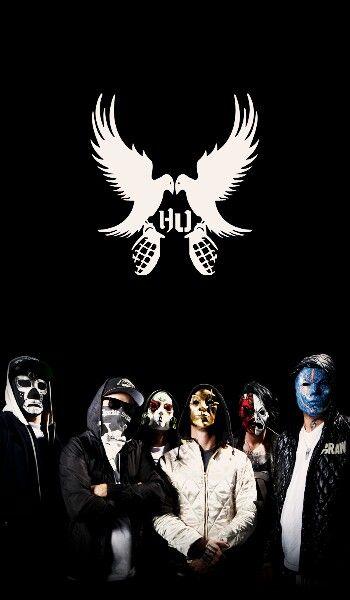 Hollywood Undead Hollywood Undead Undead Band Wallpapers