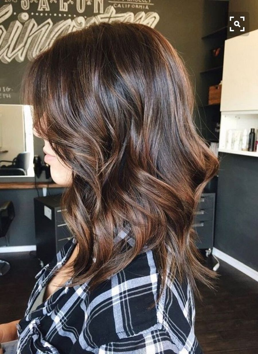 70 Inspiring Hair Color Styles For Winter And Fall Httpsfasbest