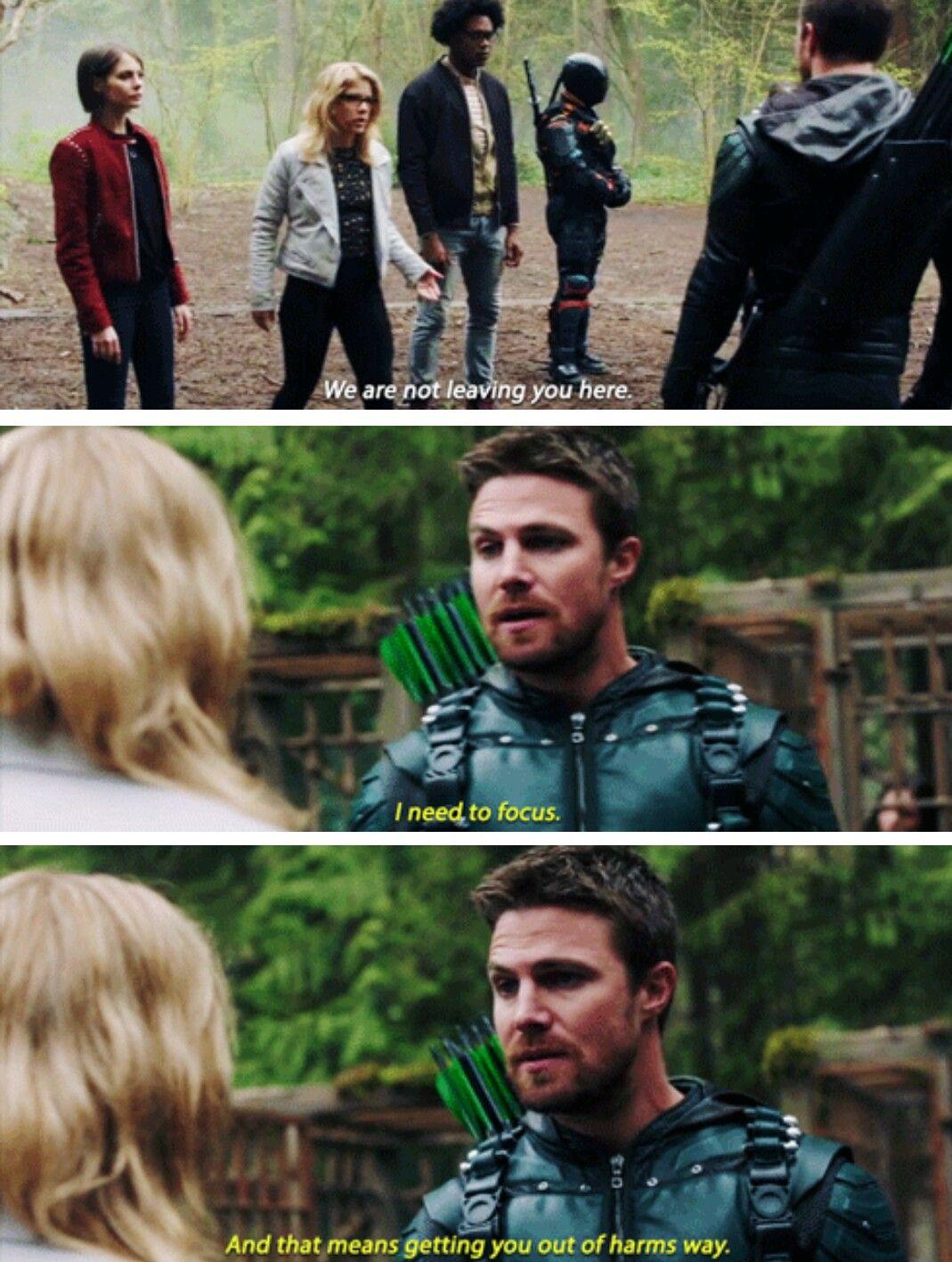 #Arrow #Season5Finale #5x23