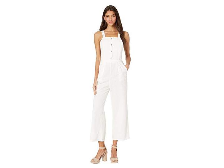 b13be74c37ff Roxy West Cozy Place Strappy Jumpsuit in 2019