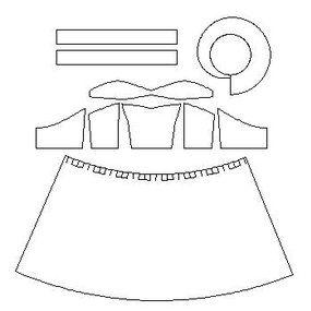 476094 - Patrones de costura | BurdaStyle.com
