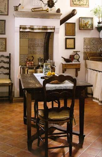 Authentic Tuscan Kitchens Pictures Of Real Kitchen Designs