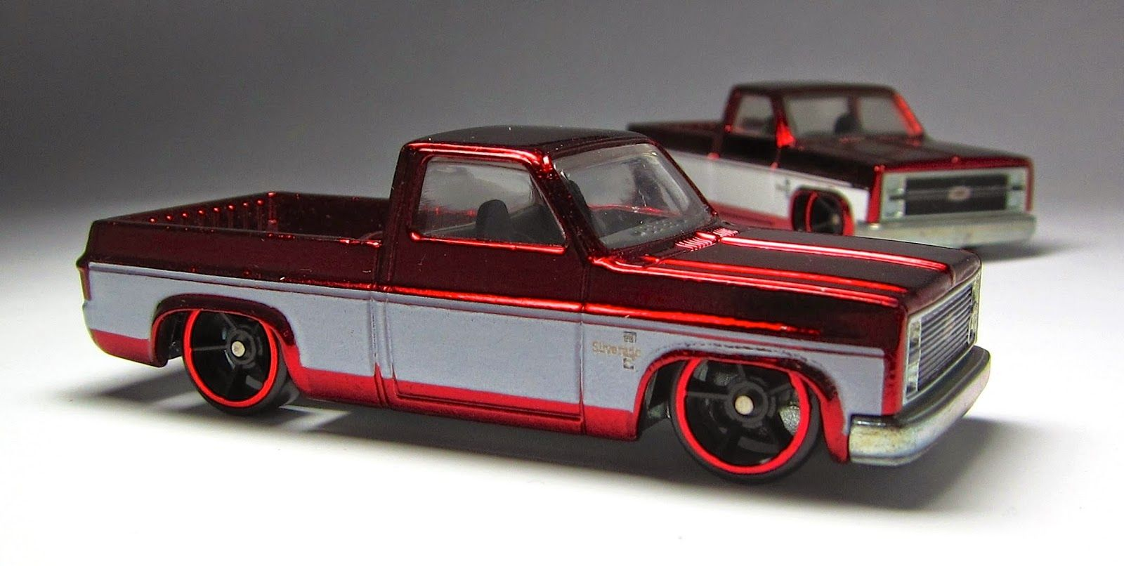 8a9ae21fad the Lamley Group: Cool is Cool is Cool: Hot Wheels '83 Chevy ...