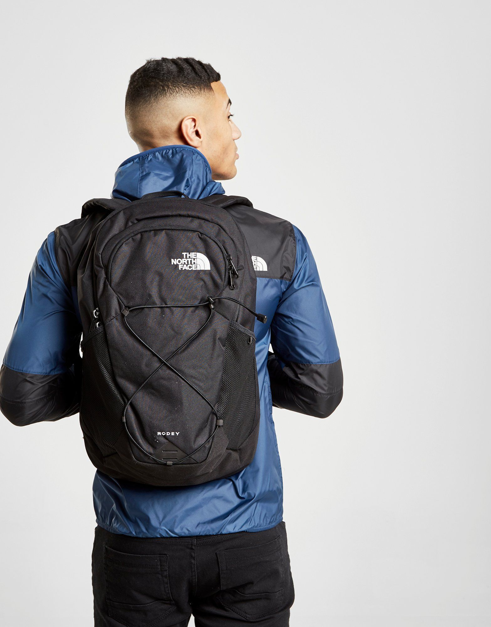 8ebbc8bcc The North Face Rodey Backpack | Wishlist | The north face, Jd sports ...