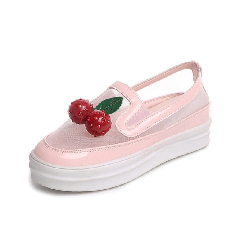 elegant Mesh Bling air sandals Cute decoration 2017 girl leisure women shoes square toe summer shoes
