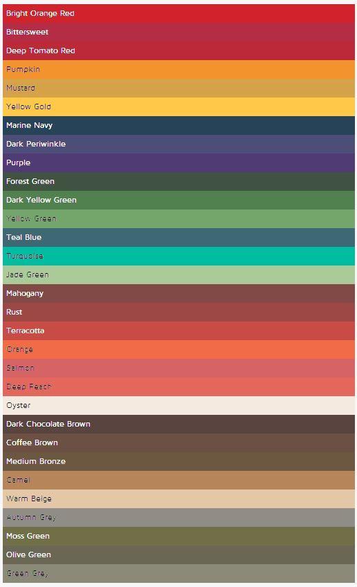 herbst farben herbstoutfits pinterest herbst farben und herbst farben. Black Bedroom Furniture Sets. Home Design Ideas
