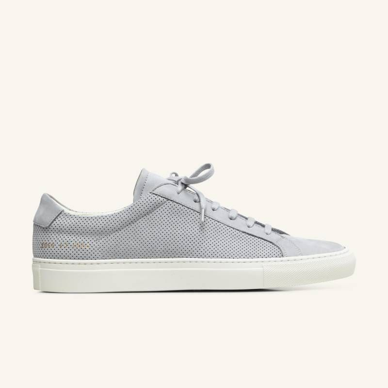 on feet images of picked up in stock Common Projects - Achilles Summer Edition | common projects ...