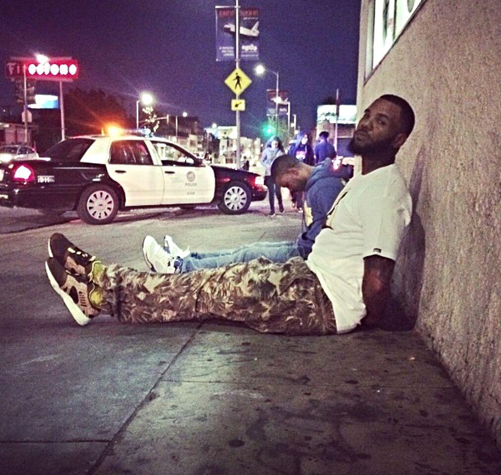 Orenthal James Simpson Gets Crunk Rapper, Instagram, Fiance