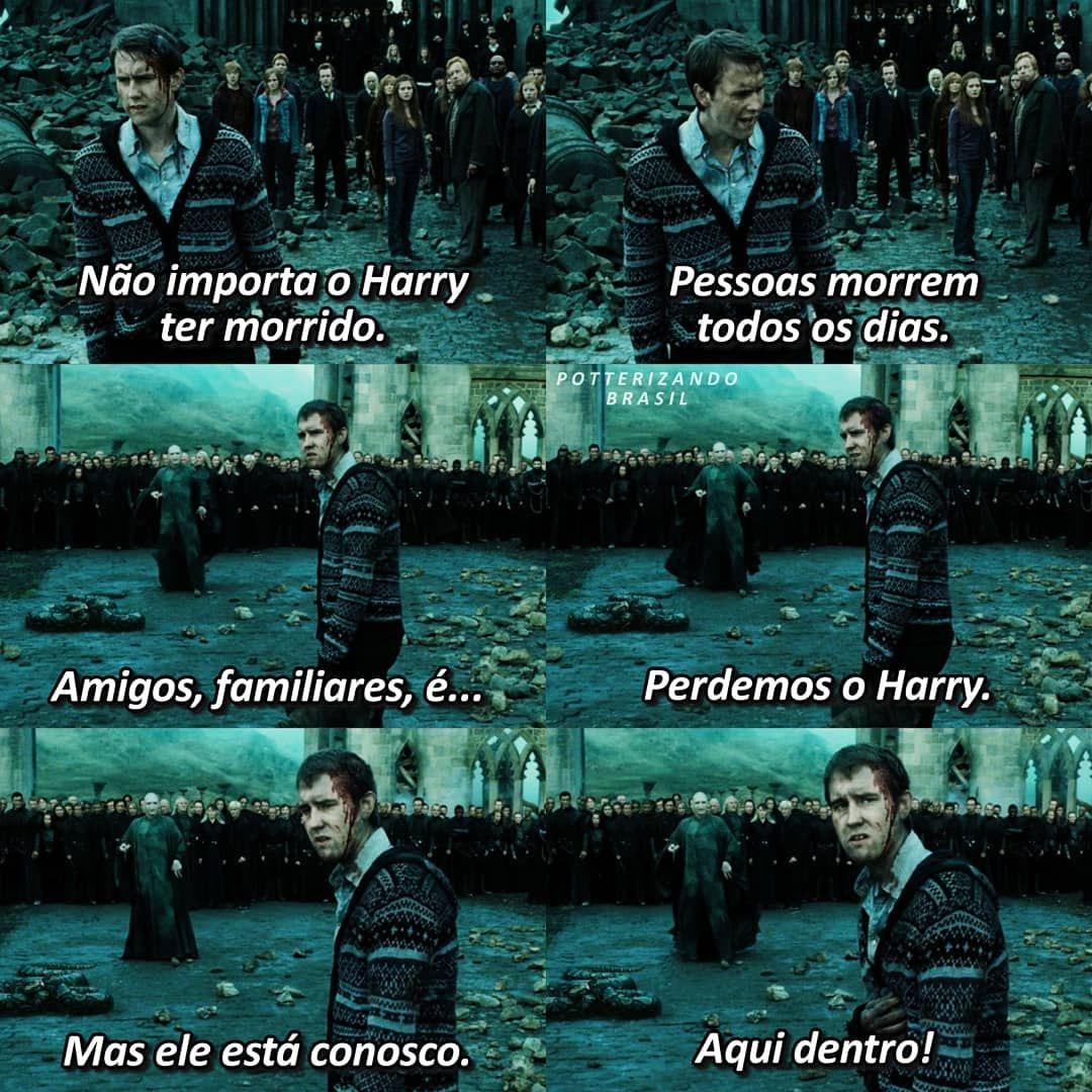 Filme Harry Potter E As Reliquias Da Morte Parte 2 2011