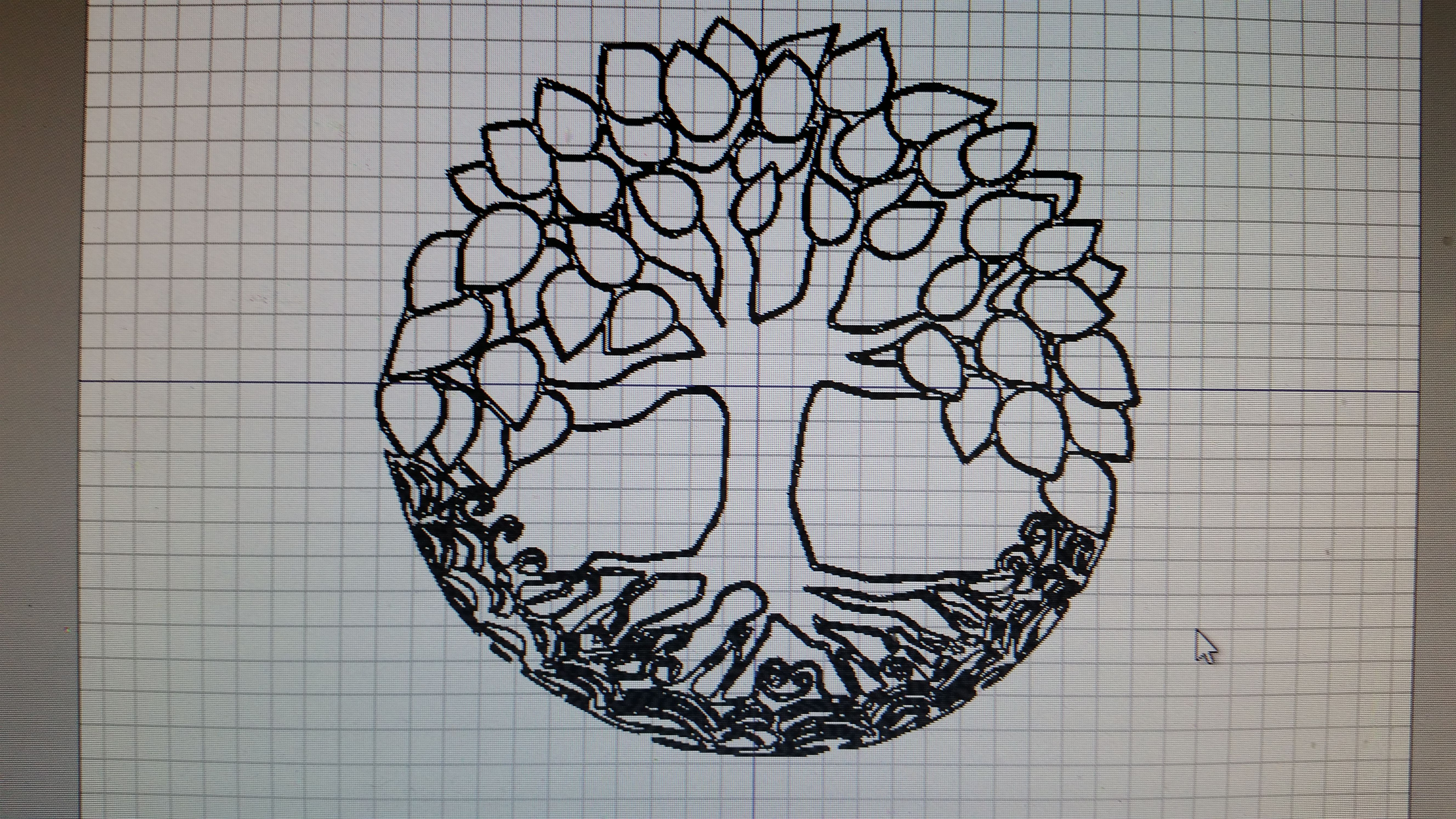 Tree of life 3 celtic druid gnostic machine embroidery pattern tree of life 3 celtic druid gnostic machine embroidery pattern design bankloansurffo Choice Image