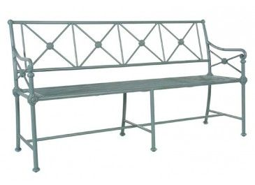 Madeleine Castaing Bench 2 To 3 Seats Re Issue In 2006