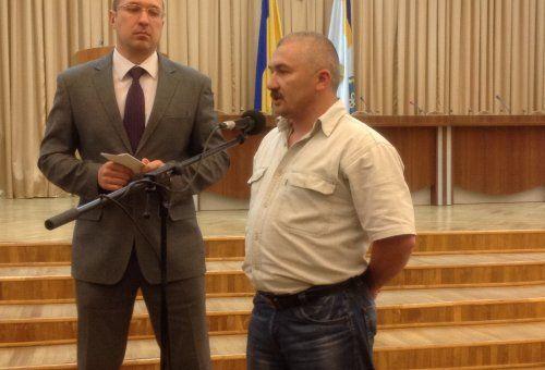 Український  погляд: Самогубство підприємця: версії активістів і податк...