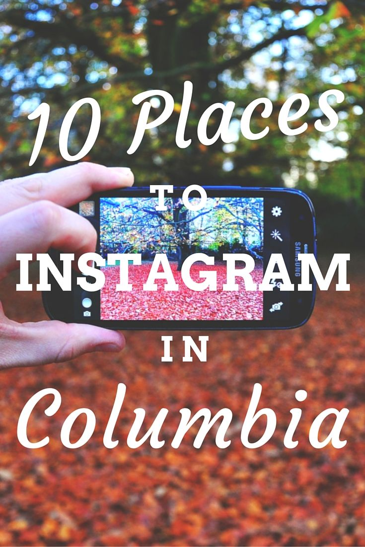 Check Out What To Instagram While In Columbia Mo Road Trippin