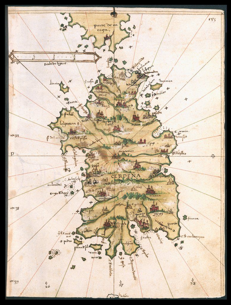 General Atlas of All the Islands in the World — Viewer — World Digital Library