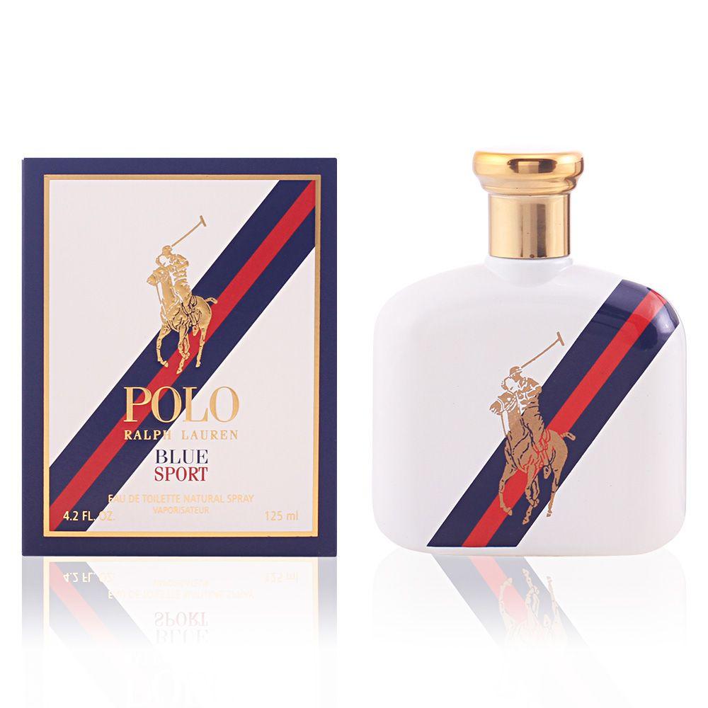 Ralph Lauren Polo Blue Sport Perfume (con imágenes) Polo