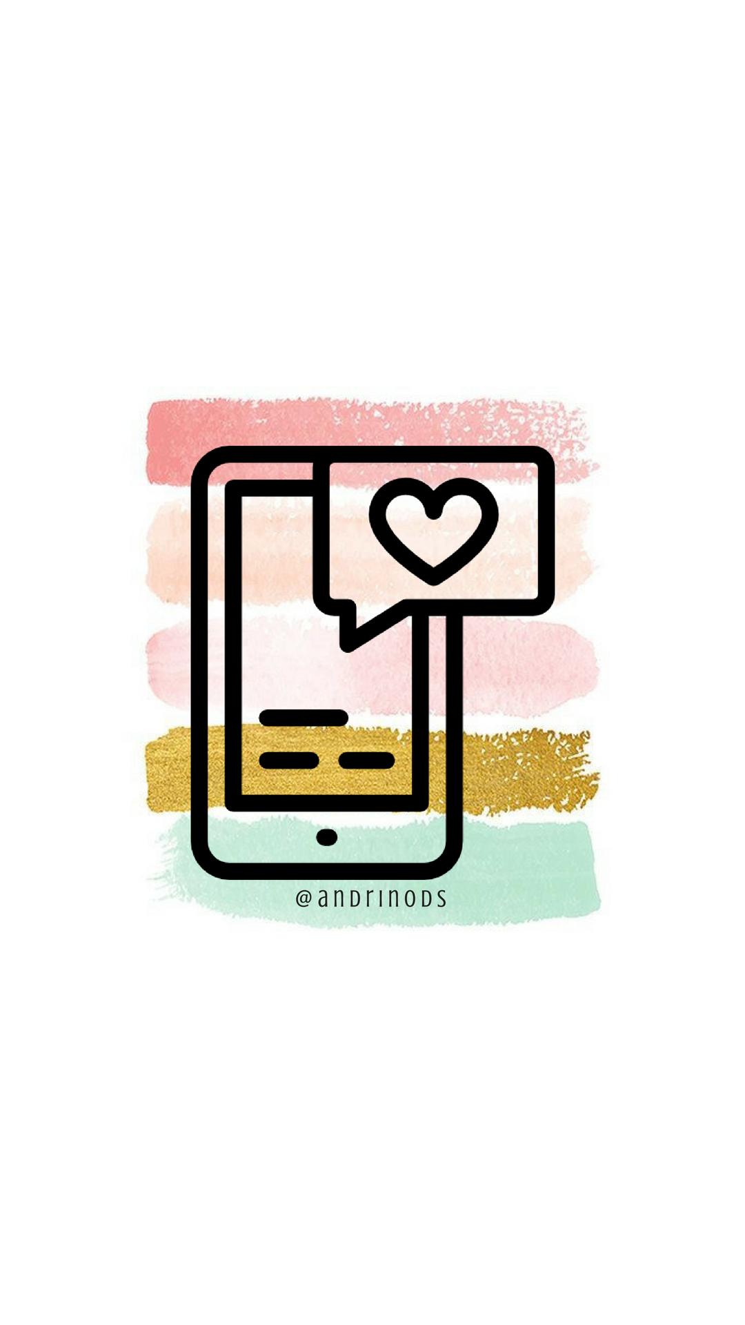 By andrinods Instagram blog, Instagram logo, Instagram