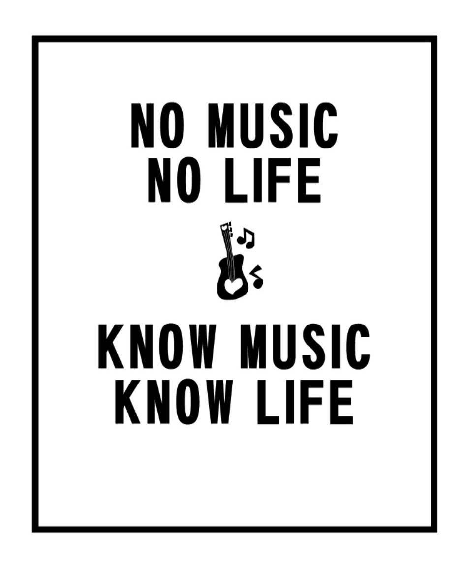 Music Quote | Music quotes, Music is life, Music