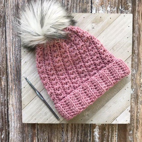Small Investment Ideas Beginners: Beginner Crochet Hat Patterns