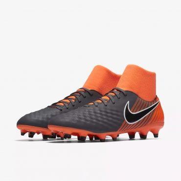 43284266b Nike Magista Obra II Academy DF FG Soccer Cleats