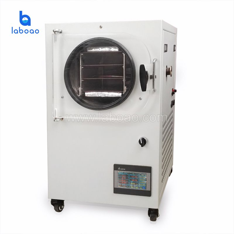 Household freeze-drying equipment, also known as household