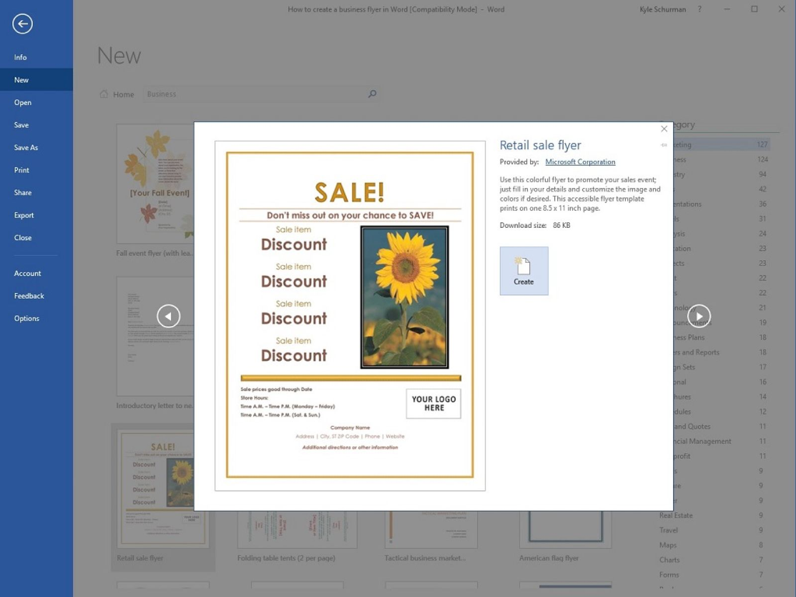 How To Make A Business Flyer In Word With Regard To Templates For Flyers In Word Cumed Org Make A Flyer Create Flyers Flyer Template Create a flyer in word