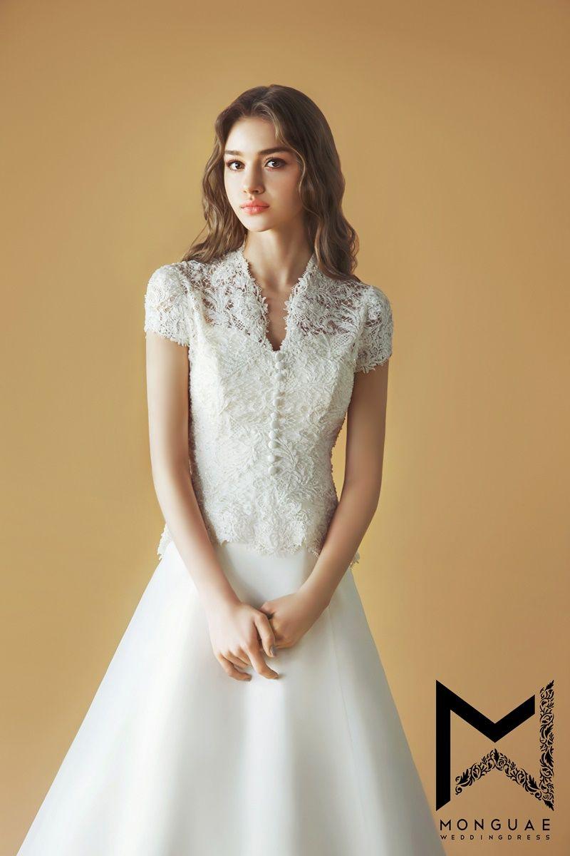 Pin by sum korea studio on korean wedding dress umonguae