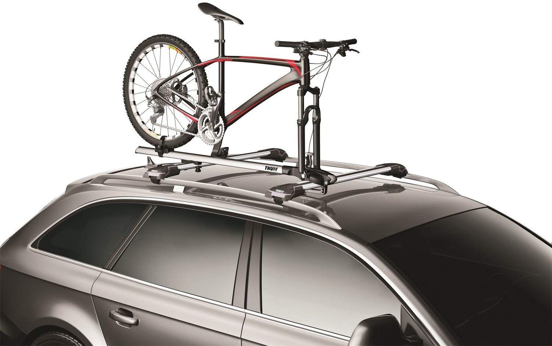 Bike Roof Carrier Thule in 2020 Thule bike carrier