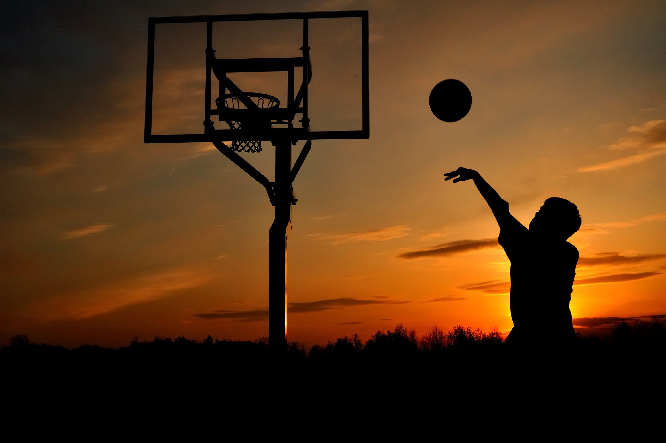 Children Basketball Wallpaper: Backgrounds - Wallpaper Abyss
