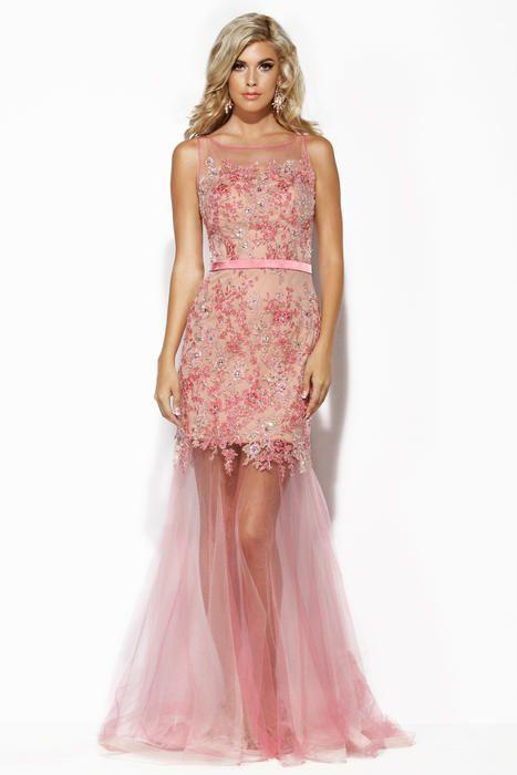 Pink Dresses Jolene by Josh and Jazz 15084 Jolene Prom & Pageant ...