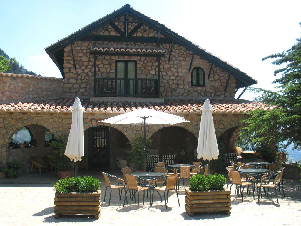 88b725776b269 Casa Rural en Jaén Pregúntanos por nuestras casas rurales y hotelitos con  encanto www.ruralandalus.es