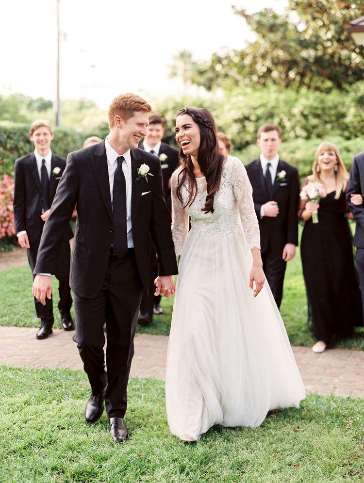 Pin De Johanna Tarley En Real Weddings