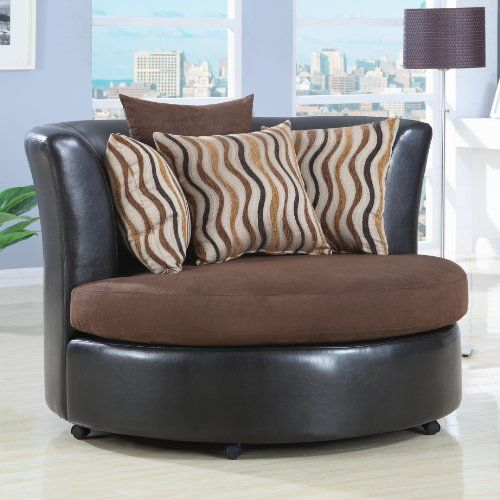 16 Amazing Round Swivel Accent Chair Image Ideas