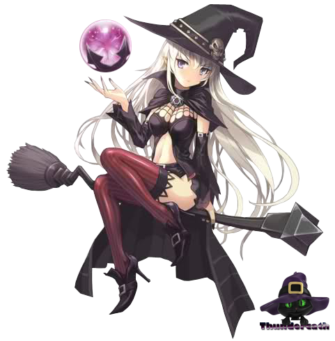anime witch google search magic pinterest anime witch