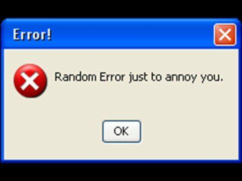 Funny Error Messages Funny Messages Computer Humor Reading Humor