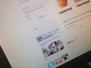 Pukster verstuurt regelmatig nieuws en aanbiedingen via de Pukster-nieuwsbrief. Heb jij je al aangemeld? Zo niet, dan kun je dat doen via www.pukster.nl. Op de homepage vind je een inschrijfmogelijkheid die ervoor zorgt dat je niets mist!