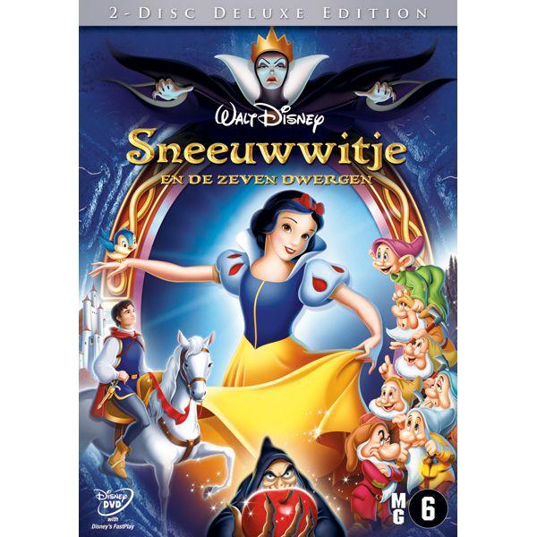 Day 15, the first movie I saw: Sneeuwwitje