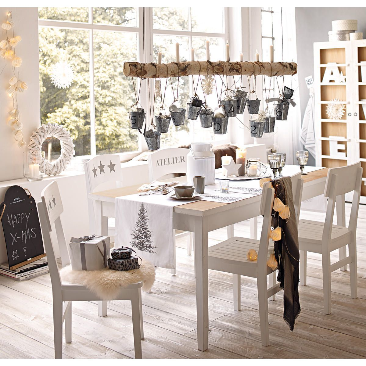 ast zum dekorieren google suche kiki pinterest weihnachten st hle und kerzen. Black Bedroom Furniture Sets. Home Design Ideas