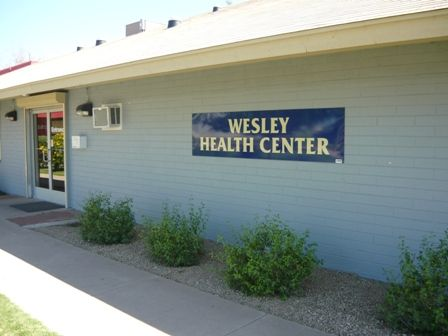 The Wesley Community Center, a 501(c)3 located in South Central Phoenix, Arizona, provides programs for children, youth, adults, families, and senior adults. The Wesley Community Center is also a National Mission Institution of the United Methodist Church  and a Primary Partner of the Valley of the Sun United Way.
