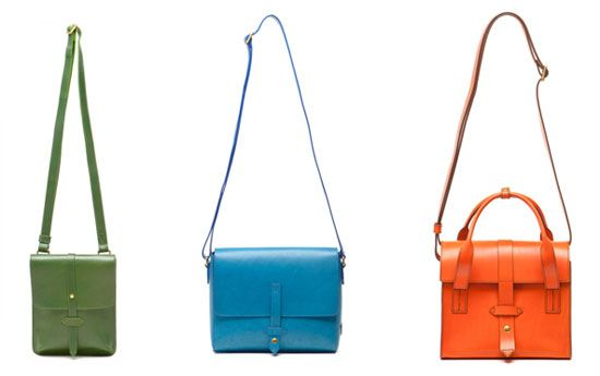 Handbags that give back, by Joy Gryson - chic, affordable, and benefit 3 charities