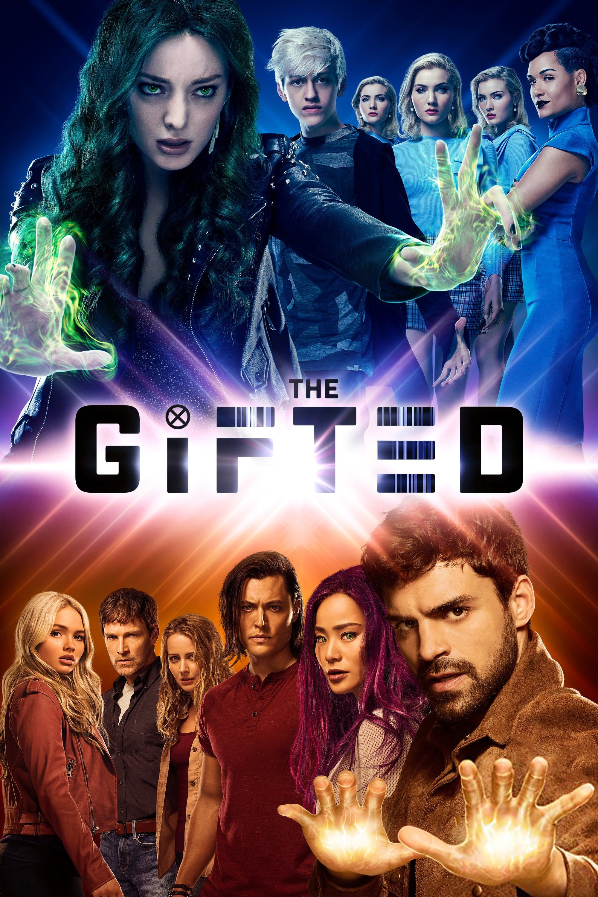 The Gifted Season 1 Filmes Series E Filmes Filmes E Series Online