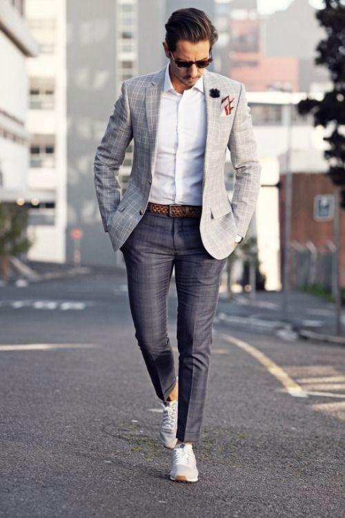 Smart Casual L Classy Men S Fashion Moda Moda Casual Hombre