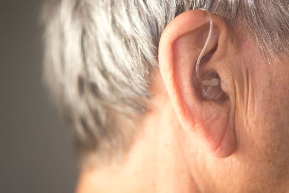 Pin On Hearing Aid Specialist
