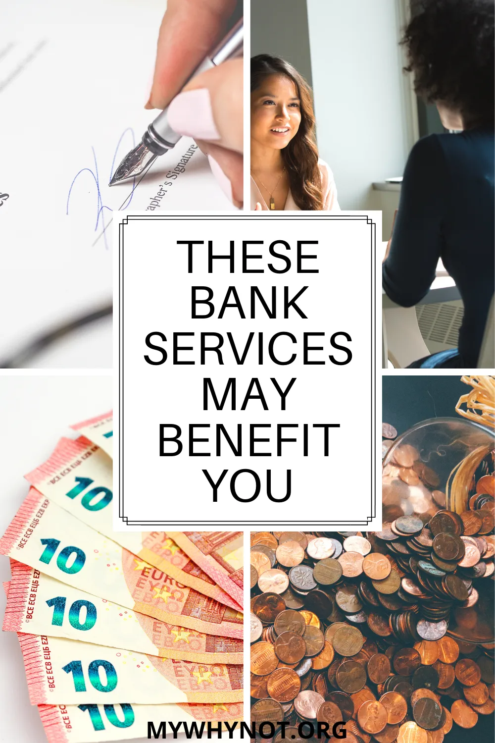 These Bank Services May Benefit You in 2020 Financial