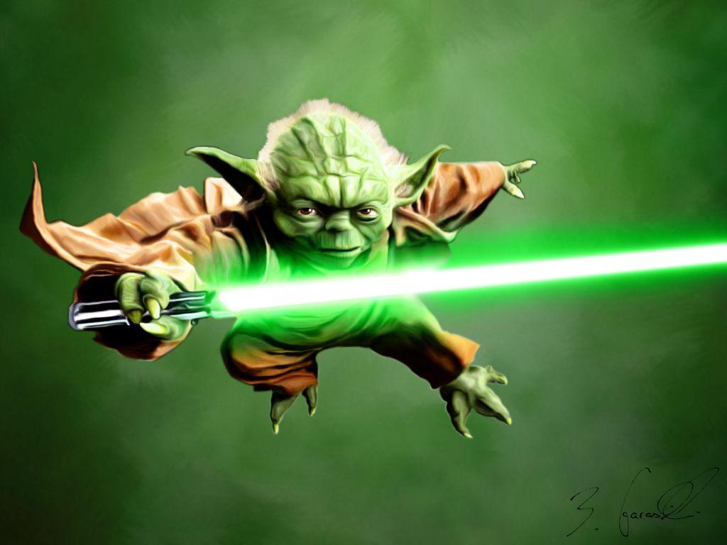 Star Wars Yoda Wallpapers Hd Desktop And Mobile Backgrounds 1024 768 Yoda Wallpapers 55 Wallpapers Adorable Wallpapers