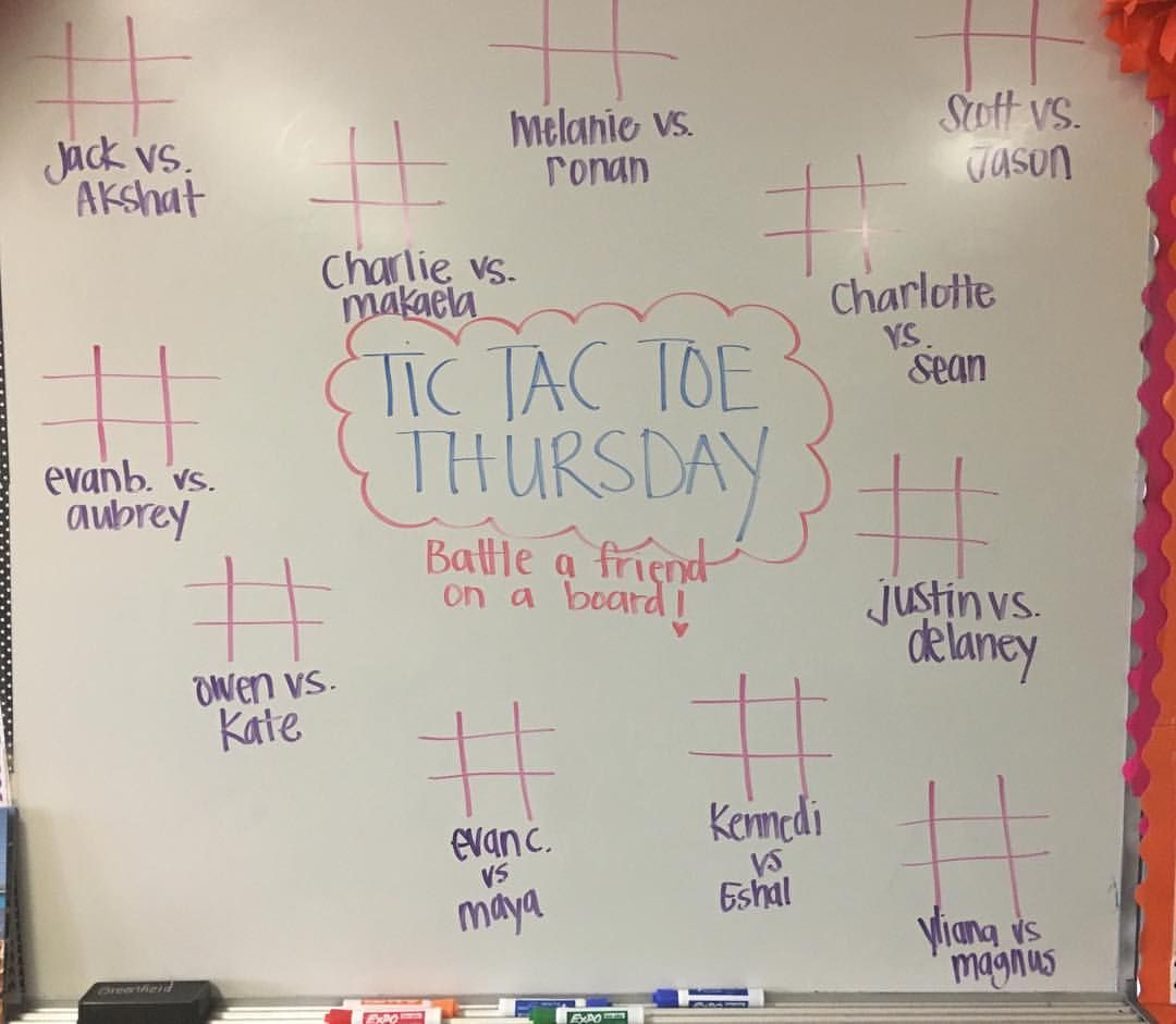 Looking To Spice Up Your Whiteboard Fun Here S An Idea For Tomorrow Responsive Classroom Teaching Classroom Classroom
