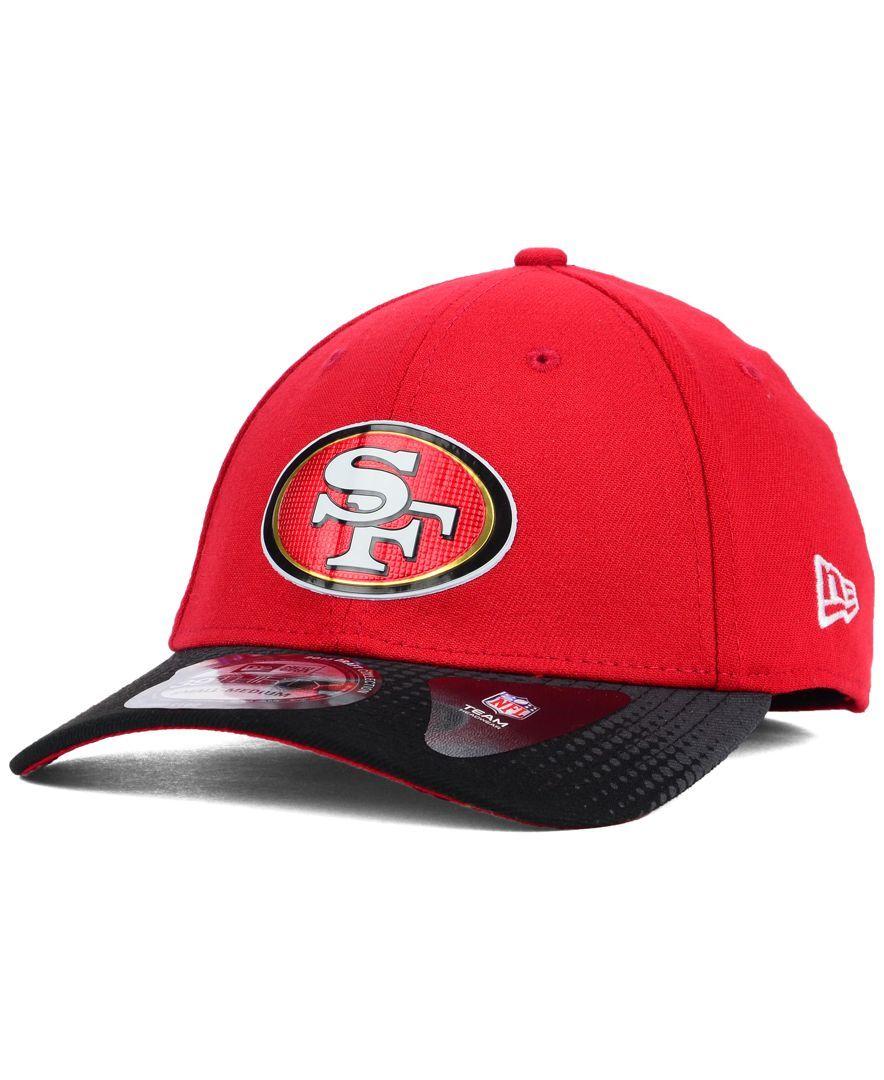 new product 75cab e659c New Era San Francisco 49ers 2015 Nfl Draft 39THIRTY Cap