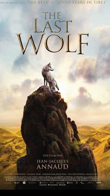 The Last Wolf Le Dernier Loup Loup Film Loup