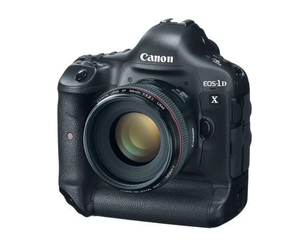 Canon Loads Eos 1d X With New Tech Hopes And Dreams Canon Dslr Canon Eos Cinema Camera